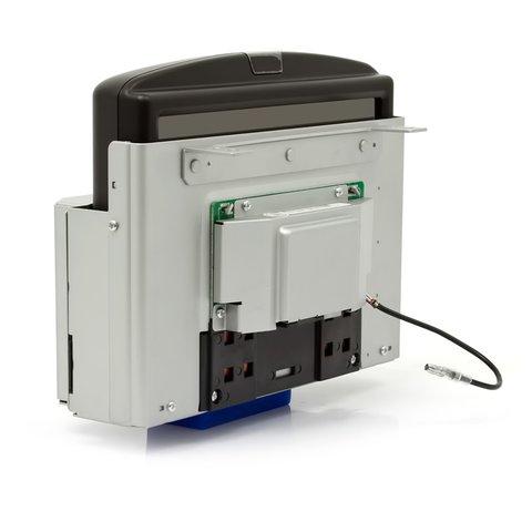6.5″ Автомобильный сенсорный монитор для Volvo XC90 / XC70 / S60 / V70 / S80 Превью 5