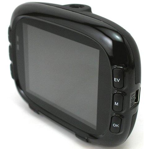 Автовидеорегистратор с монитором и подсветкой Palmann DVR–14 H Превью 1