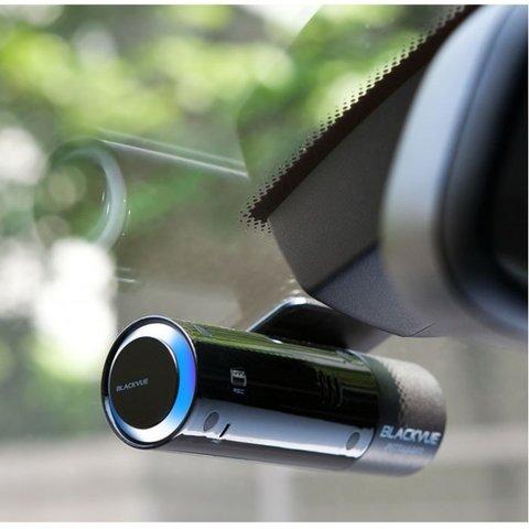 Видеорегистратор с GPS и G-датчиком BlackVue DR380G-HD Превью 2