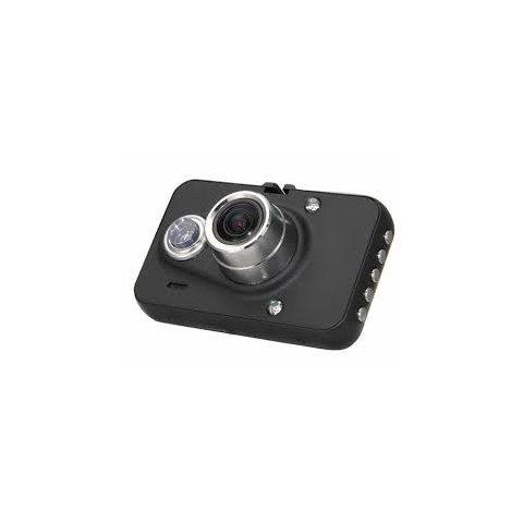 Автовидеорегистратор с монитором Globex GU-DVF005 Превью 2
