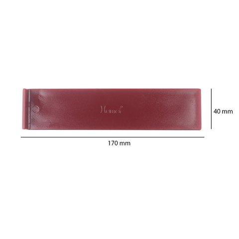 Інструмент для знімання обшивки з широкою плоскою лопаткою (поліуретан, 170×40 мм) Прев'ю 1