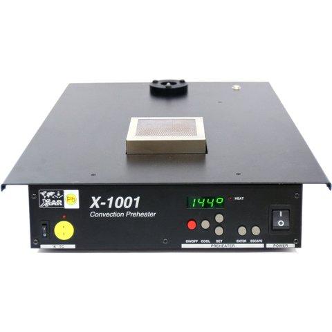 BOKAR X-FineRework-SP2-AL-IL; SMT Rework System Preview 4
