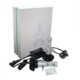 Car LED Headlamp Kit UP-7HL-H3W-4000Lm (H3, 4000 lm, cold white) Preview 1